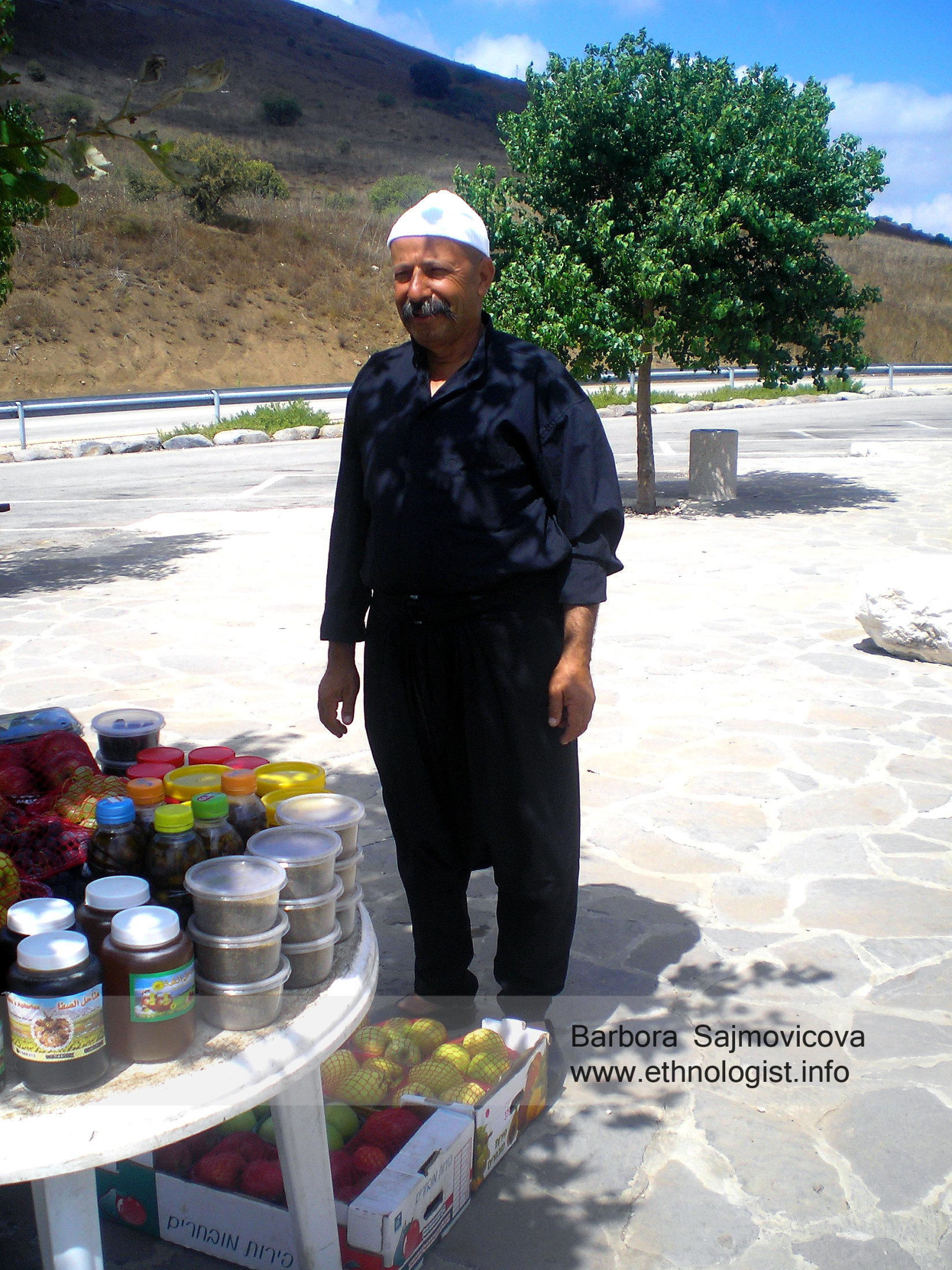 The Druze of the Northern Israel