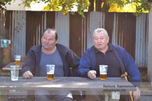 Beer Lovers in the Czech Republic