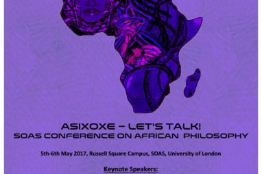Africa of the past, Africa of the future: The dynamics of global conflicts, peace and development