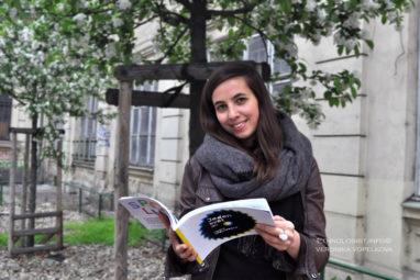 Dramaturgyně Julie Kárová o filmovém festivalu Jeden svět