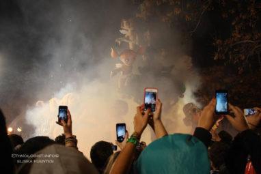 Las Fallas – Valencia´s Festival of Fire