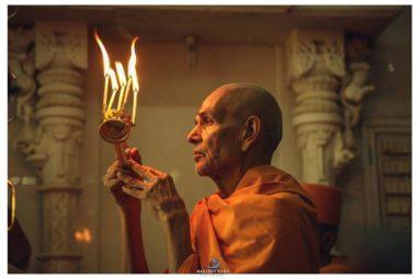 Zachycuji lidské emoce: Rozhovor s indickým fotografem Navjyotem Vyasem
