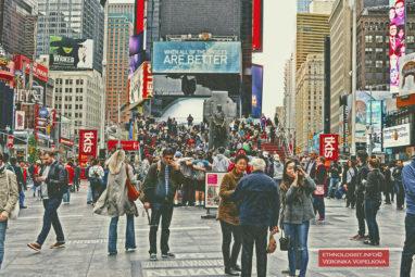 Revitalising city life