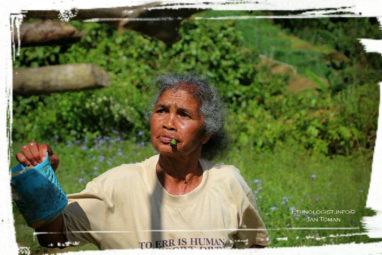 Orang Asli – původní obyvatelé Malajského poloostrova